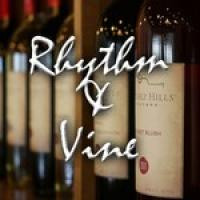 Rhythm and Vine is a music series every Saturday and Sunday in our tasting room or on the patio depending on the weather.