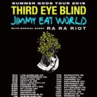 Third Eye Blind & Jimmy Eat World: Summer Gods...