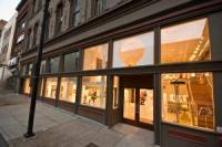 The Rymer Gallery