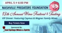 Wine Festival & Tasting