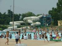 Wave Country Water Park in Nashville Tn