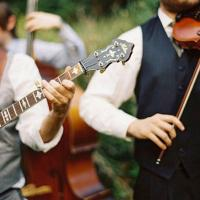 Hire a live Band for your Event