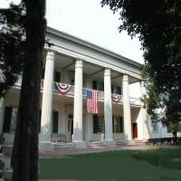 Historic Locations in Nashville and Middle Tennessee