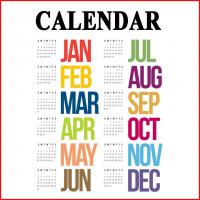 Upcoming Events Calendar for Nashville and middle Tennessee