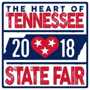 "The Tennessee State Fair proudly presents ""The Heart of Tennessee,"" its theme for the 2018 edition of this landmark event."