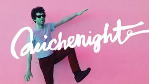 Quichenight Record Release Show at Mercy Lounge