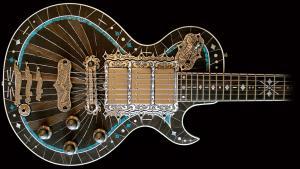 Teye Guitar Night at Mercy Lounge