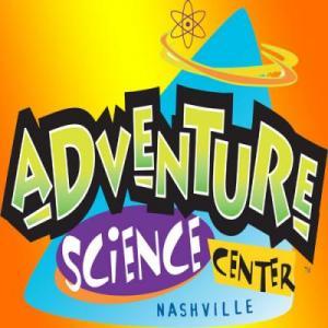Nashville's Adventure Science Center