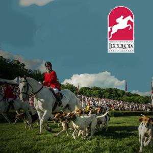 Annual Iroquois Steeplechase