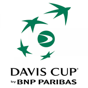 The Davis Cup by BNP  Paribas in Nashville Tennessee