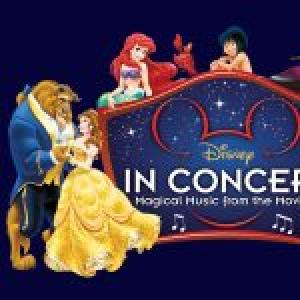 Disney in Concert: Magical Music from the Movies w... at the Ascend Amphitheater
