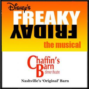 Freaky Friday at Chaffins Barn Dinner Theatre