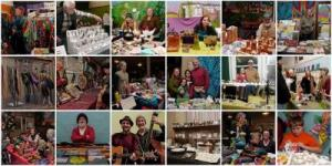 craft fair, holiday bazzar