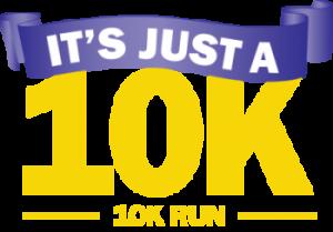 IT'S JUST A NASHVILLE 10K RACE