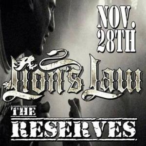 Lion's Law, Reserves, Cobra, The Cobra, The Cobra Nashville
