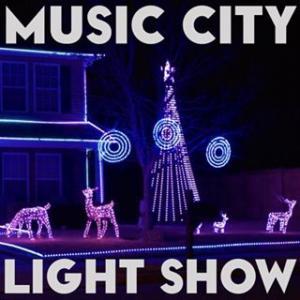 Music City Light Show