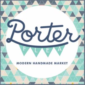 Porter Flea's Summer Market