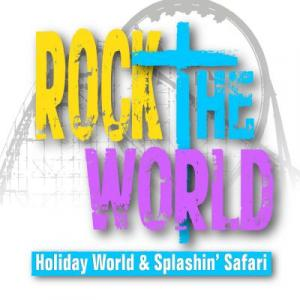 Rock the World Logo
