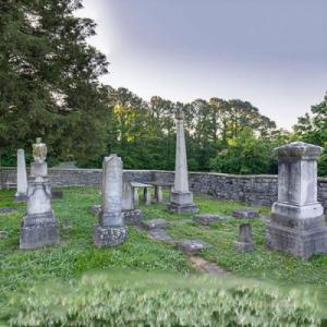 Spirits of Rock Castle: Haunted Tales
