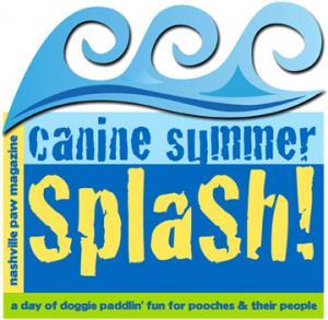 Canine Summer Splash