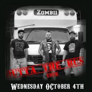 Bazookatooth, SixNip, Zombii, The Verge, live music, Nashville live music, Cobra, The Cobra, The Cobra Nashville