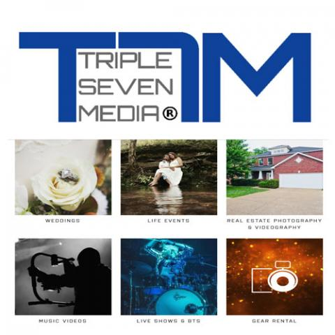 Live Events, Music Videos, Real Estate Videos in Nashville