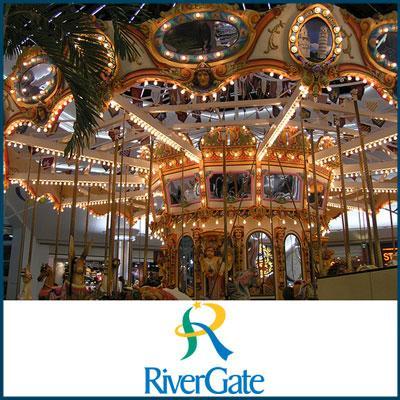 Rivergate mall for The rivergate