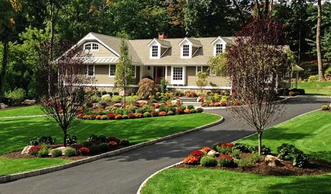 Landscape Contractors For Nashville And Middle Tennessee