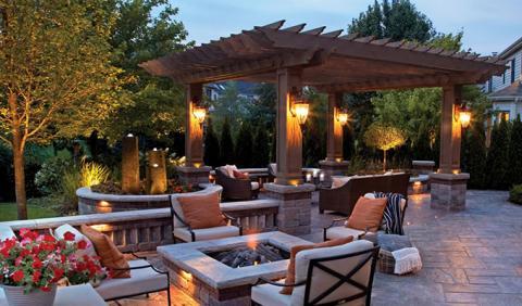 landscape architectural lighting nashvillelife com