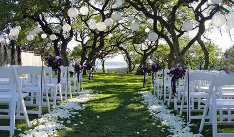 Nashville Outdoor Wedding Venues NashvilleLifecom