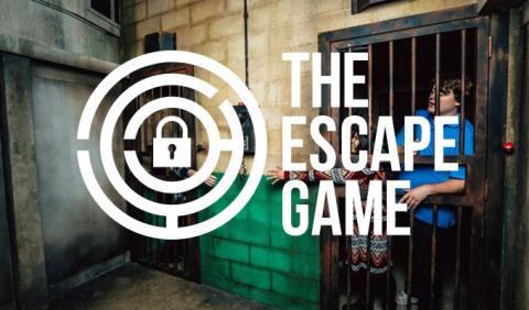 Prison Break - The Escape Game - Nashville