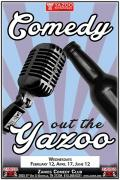 Comedy Out the Yazoo