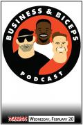Business & Biceps LIVE!