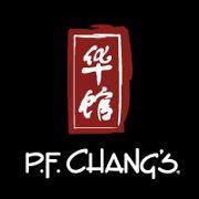 P.F. Chang's China Bistro