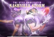 The Nashville Storm