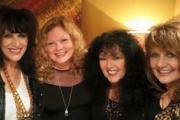 Valentines Show Kentucky Thunder featuring Jonell Mosser , Sheila Lawrence, Vicki Carrico, Etta Britt w / EG Kight