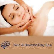 Skin & Beyond Day Spa logo
