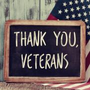 Nolensville Veterans Day Parade
