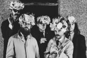 IDLES at Mercy Lounge