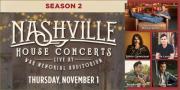 Nashville House Concerts