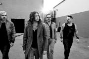 Rival Sons at The High Watt