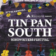27th Annual Tin Pan South Songwriters Festival feat. busbee, Ryan Griffin, Carly Pearce & Emily Shackelton