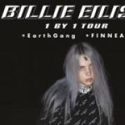 Billie Eilish: When We All Fall Asleep, Tour