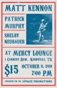 Matt Kennon at Mercy Lounge