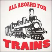 All Aboard for Trains at the Adventure Science Center