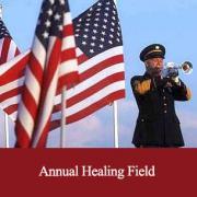 Annual Healing Field