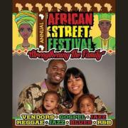 Nashville's Annual African Street Festival