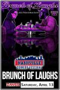 Brunch of Laughs