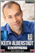 Keith Alberstadt