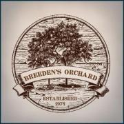 Breeden's Orchard in Mt Juliet Tennessee